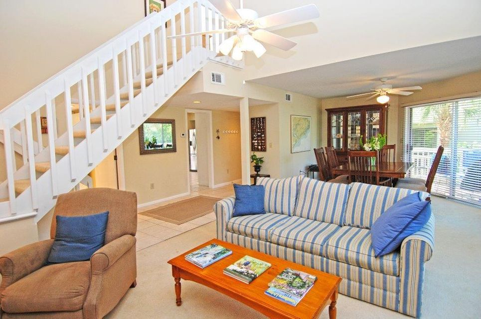 Seabrook Island Homes For Sale - 761 Spinnaker Beachhouse, Seabrook Island, SC - 2