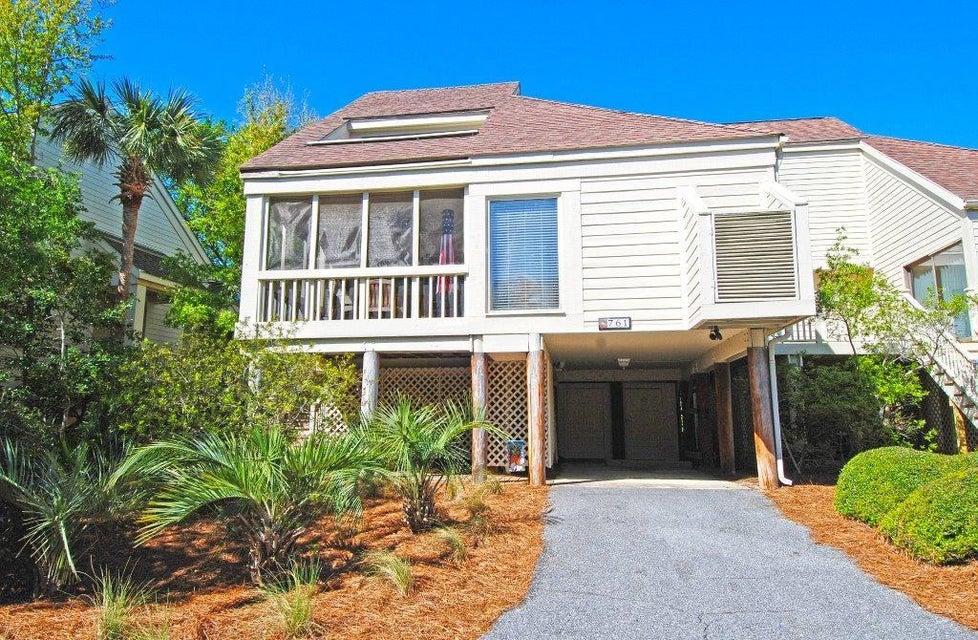 Seabrook Island Homes For Sale - 761 Spinnaker Beachhouse, Seabrook Island, SC - 1