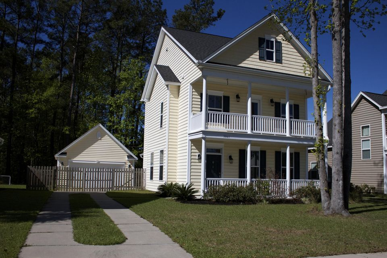 3061  Moonlight Drive Charleston, SC 29414