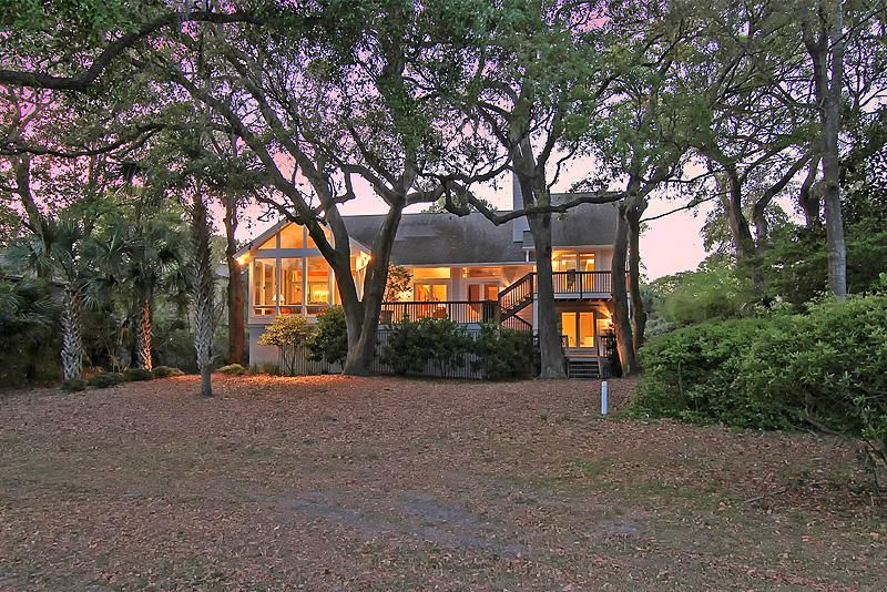 113  Pleasant Valley Drive Kiawah Island, SC 29455