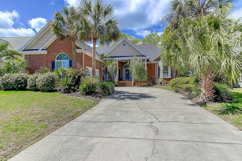 3117  Linksland Road Mount Pleasant, SC 29466