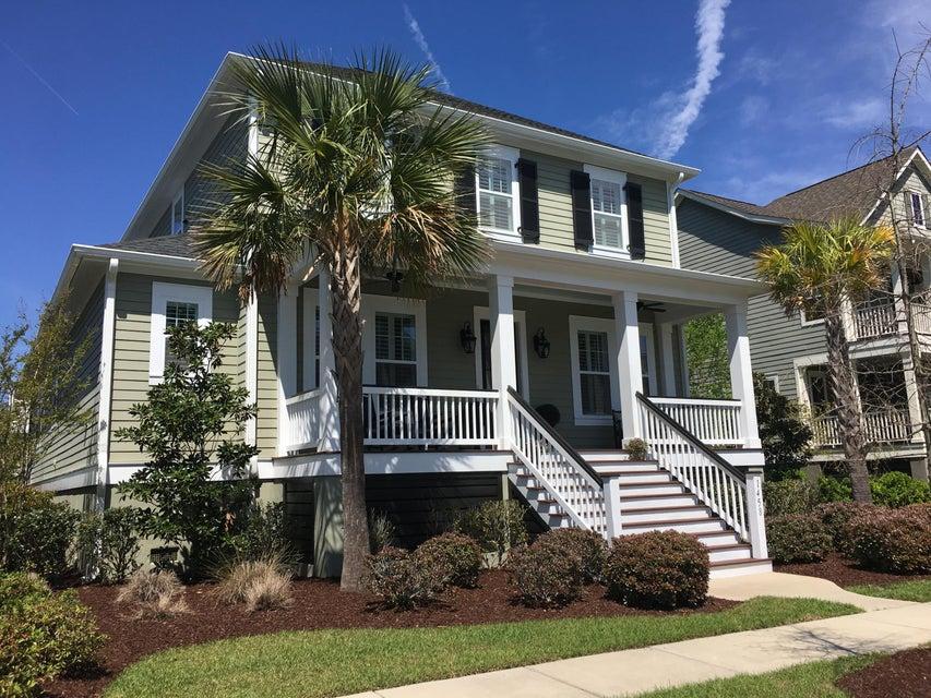 1458 Wando Landing Street, Charleston, SC 29492