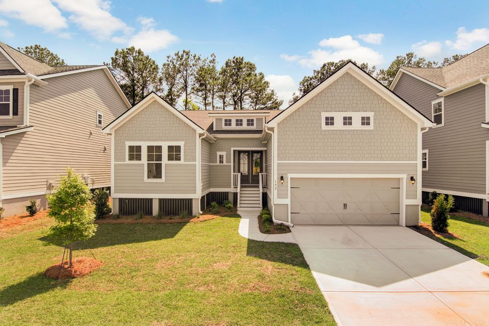 Tidal Walk Homes For Sale - 192 Red Knot, Mount Pleasant, SC - 0