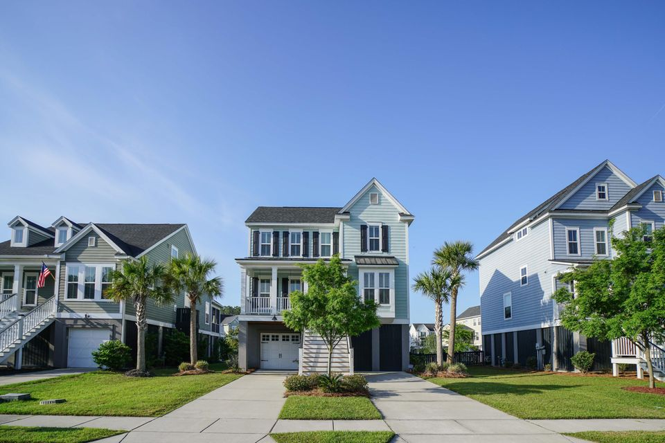 213  Clouter Creek Drive Charleston, SC 29492