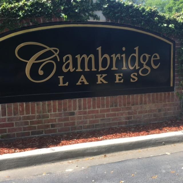 1469  Cambridge Lakes Drive Mount Pleasant, SC 29464