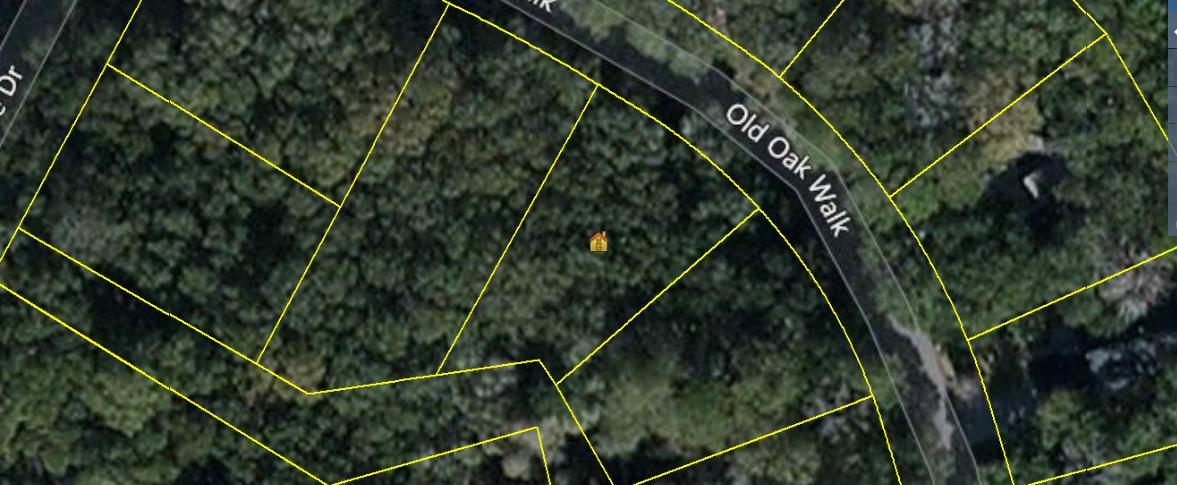 2715  Old Oak Walk Seabrook Island, SC 29455