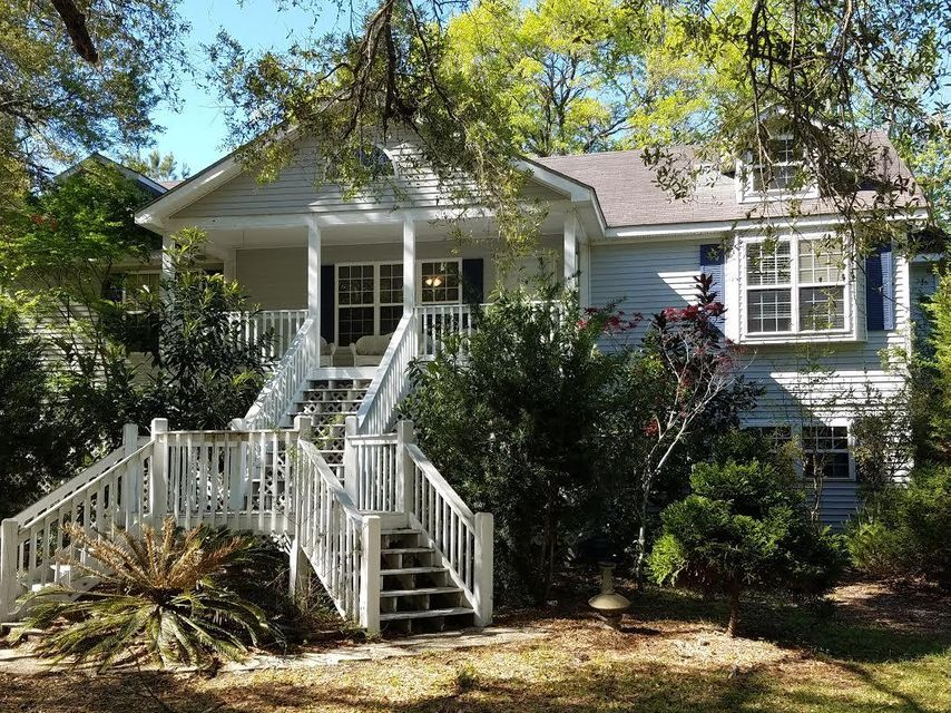 8842  Shell House Road Edisto Island, SC 29438