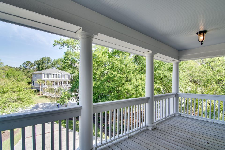 Bull Creek Peninsula Homes For Sale - 1635 Bull Creek, Charleston, SC - 37