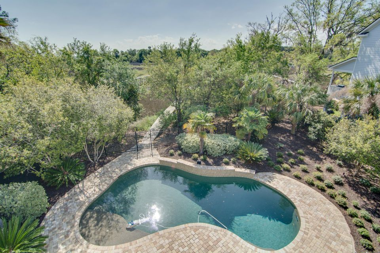 Bull Creek Peninsula Homes For Sale - 1635 Bull Creek, Charleston, SC - 49