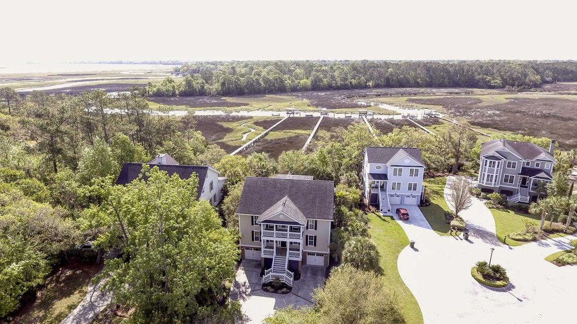 Bull Creek Peninsula Homes For Sale - 1635 Bull Creek, Charleston, SC - 10