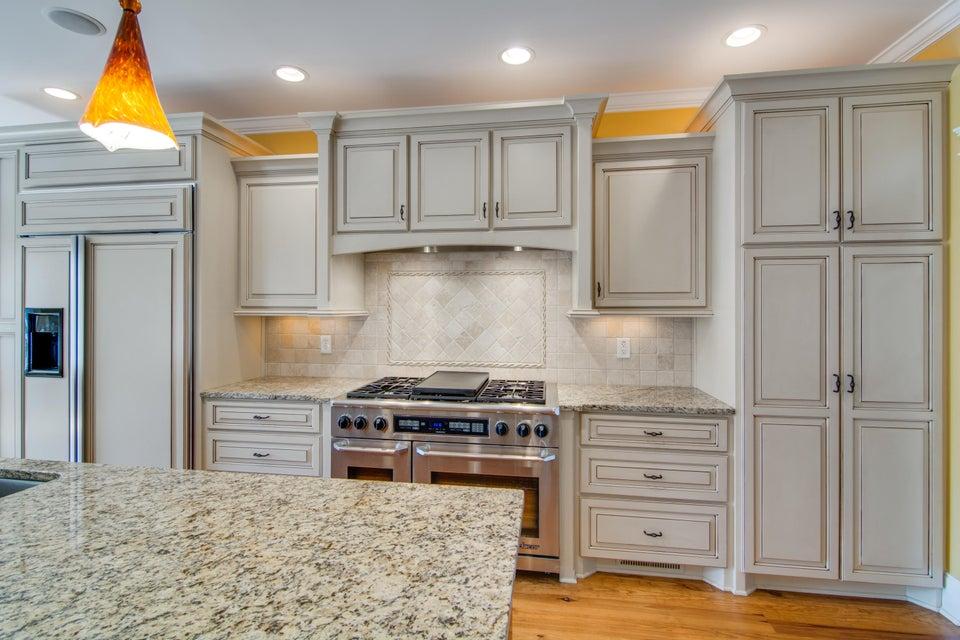 Bull Creek Peninsula Homes For Sale - 1635 Bull Creek, Charleston, SC - 29