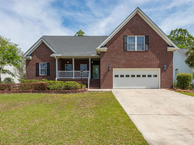 5575  Indigo Fields Boulevard North Charleston, SC 29418