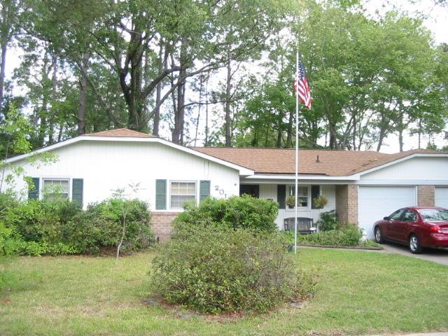 201  Farmhill Drive Summerville, SC 29483