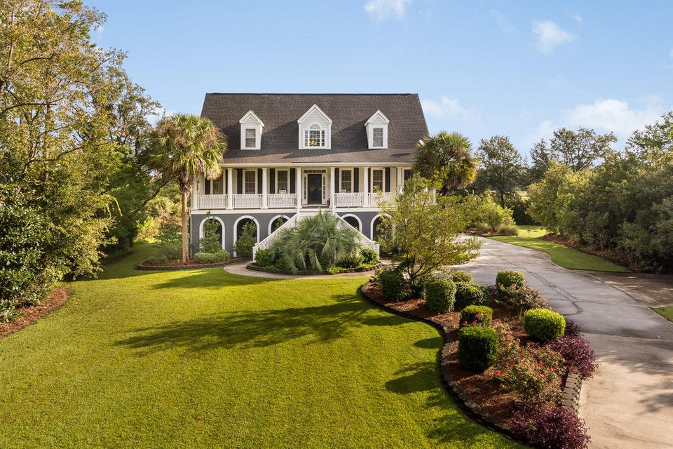 1319  River Road Johns Island, SC 29455