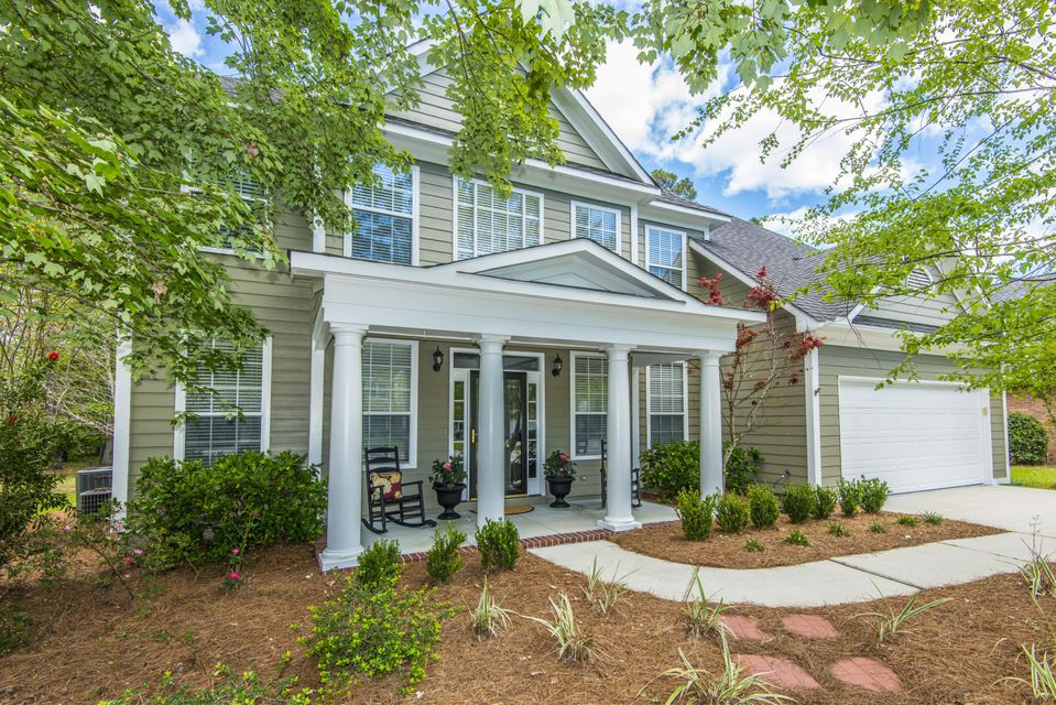 1104  Black Rush Circle Mount Pleasant, SC 29466