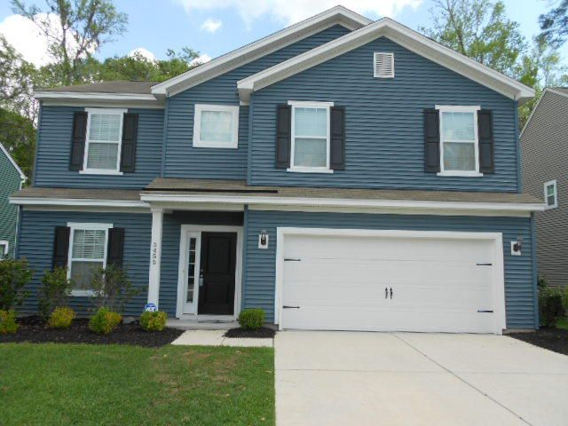5455  Kings River Drive North Charleston, SC 29420