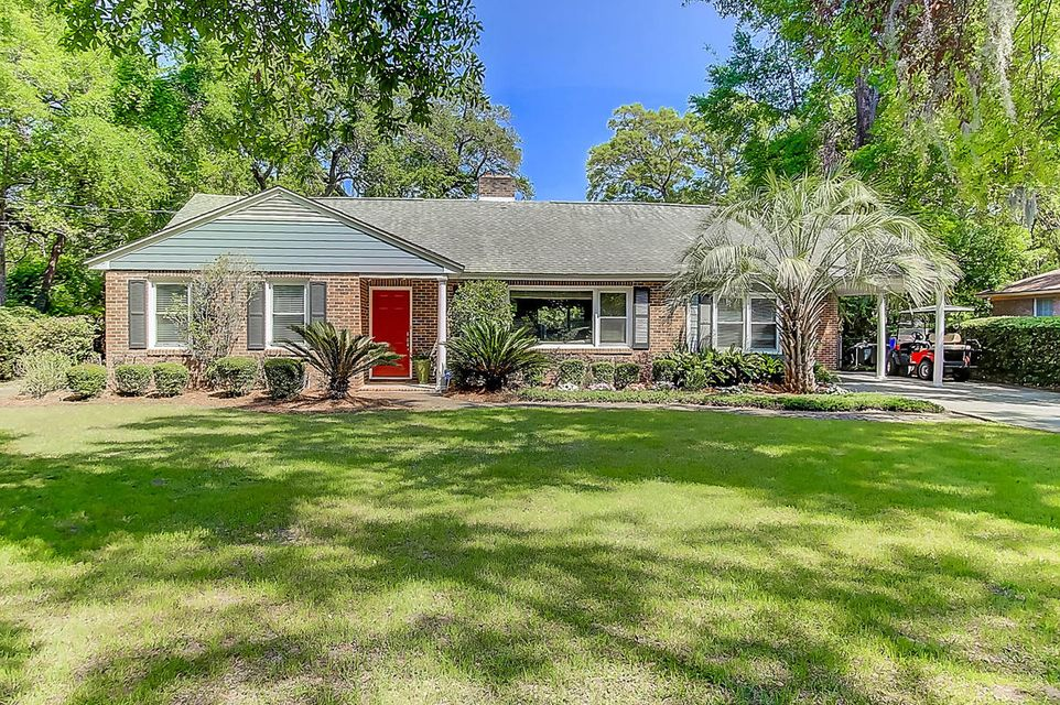 768  Swanson Avenue Charleston, SC 29412