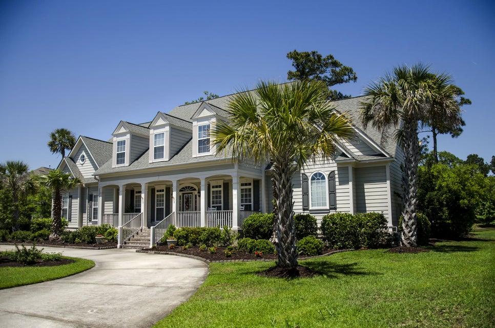 2740  Oak Manor Drive Mount Pleasant, SC 29466