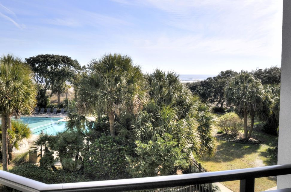 209  Shipwatch Villa Isle Of Palms, SC 29451