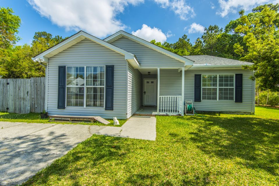 1968  Davant Circle Mount Pleasant, SC 29464