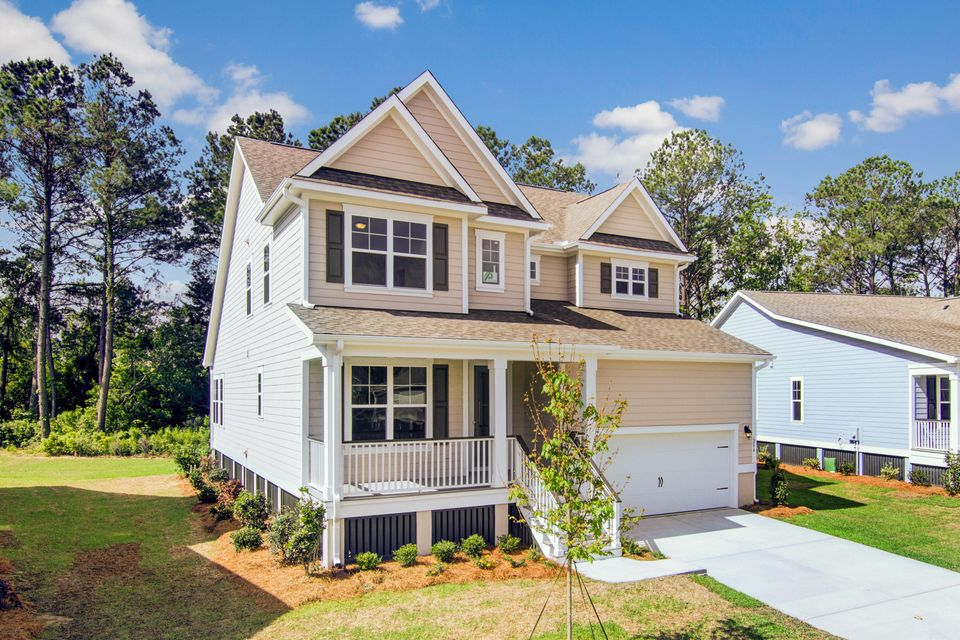 204  Red Knot Lane Mount Pleasant, SC 29464
