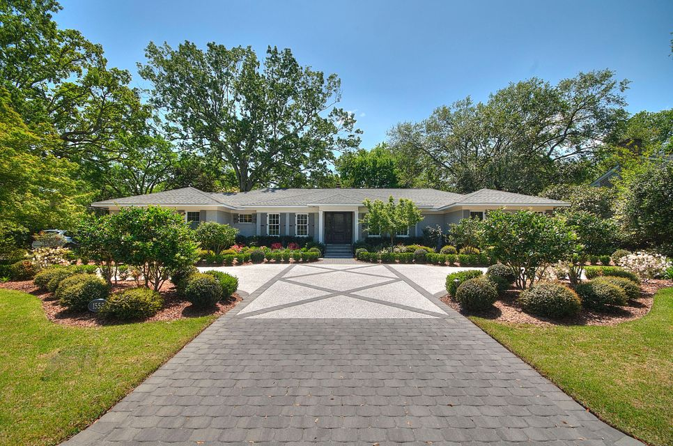1553 Fairway Drive, Charleston, SC 29412