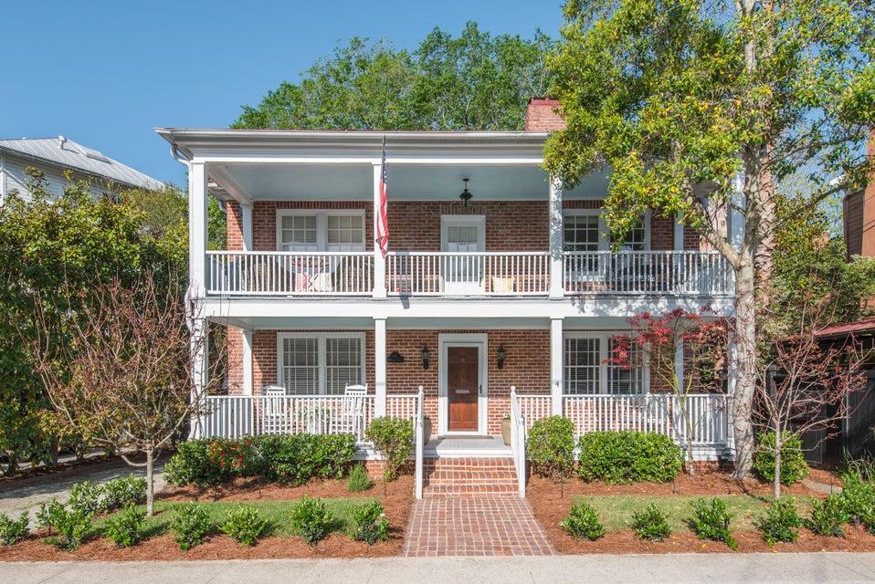 4  Rutledge Boulevard Charleston, SC 29401