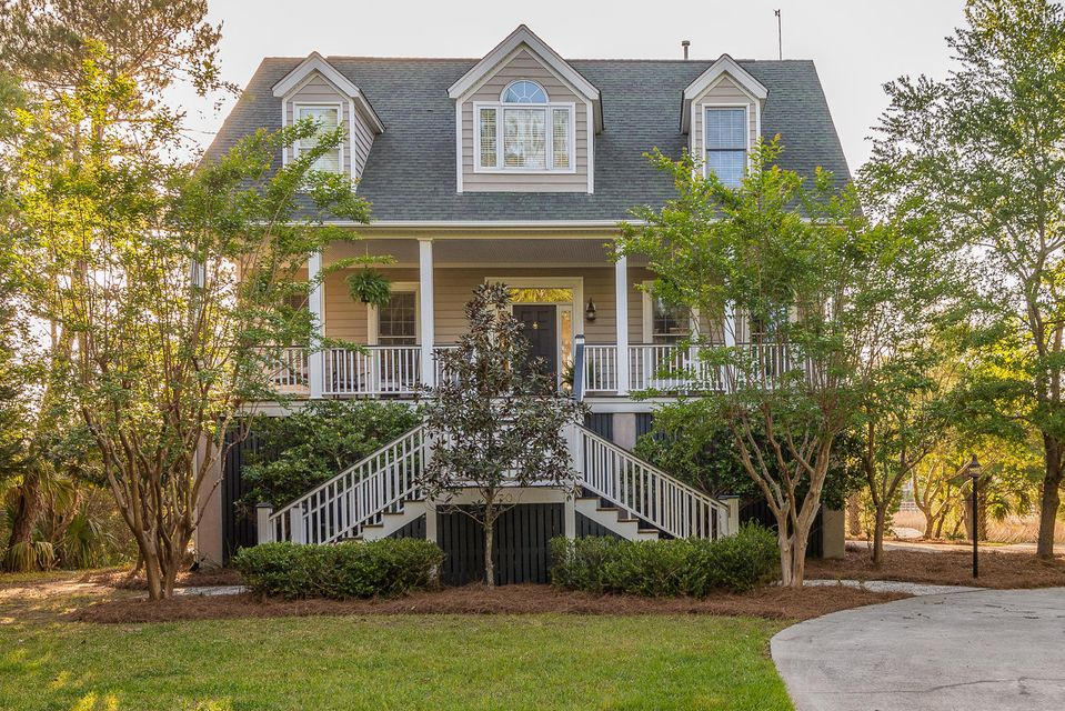 370  Commonwealth Road Mount Pleasant, SC 29466