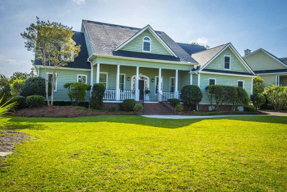 335  Plantation View Lane Mount Pleasant, SC 29464