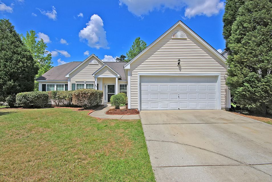 304  Ashford Circle Summerville, SC 29485