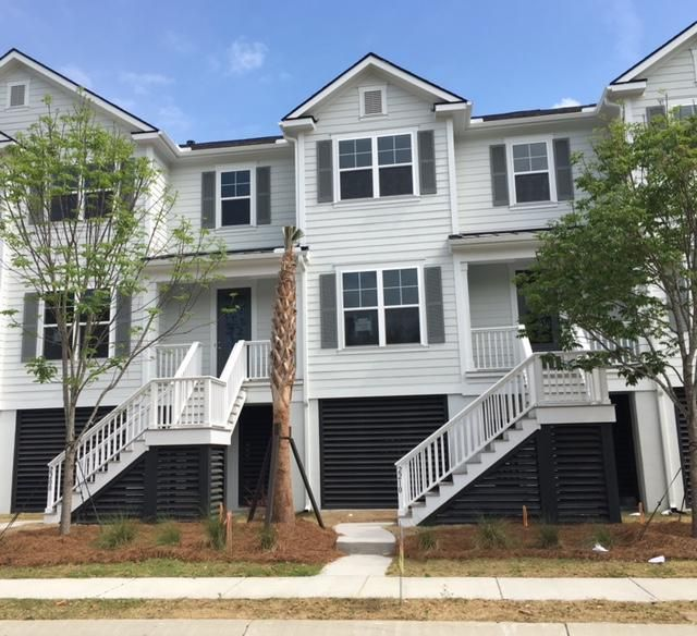 Oyster Point Homes For Sale - 2208 Hamlin Sound Circle, Mount Pleasant, SC - 0