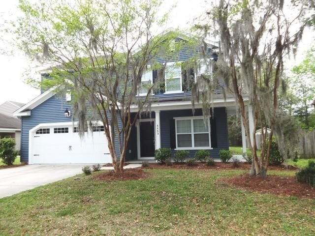 8463  River Oaks Drive North Charleston, SC 29420