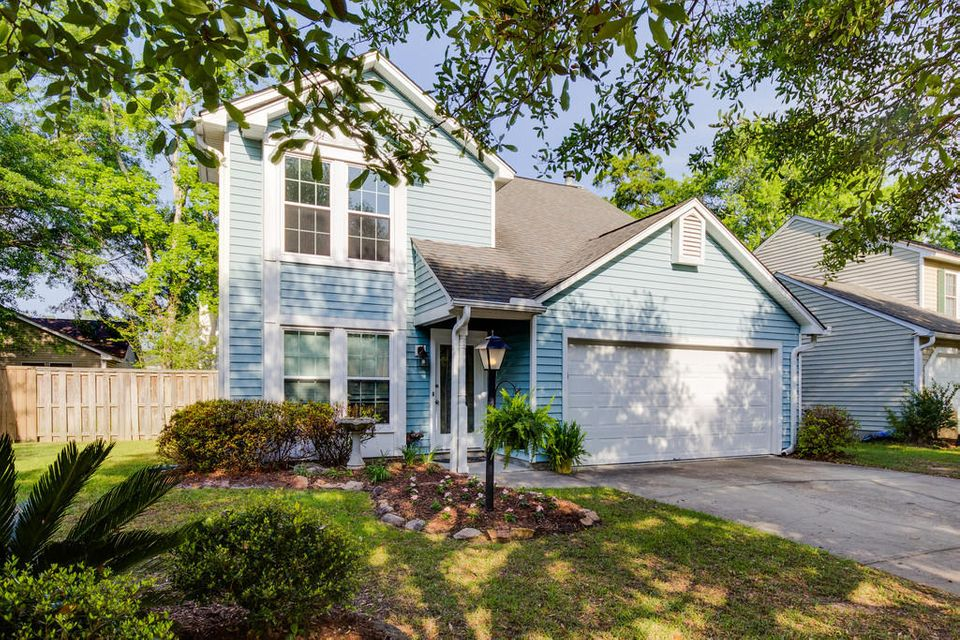 2036  Wild Flower Lane Charleston, SC 29414