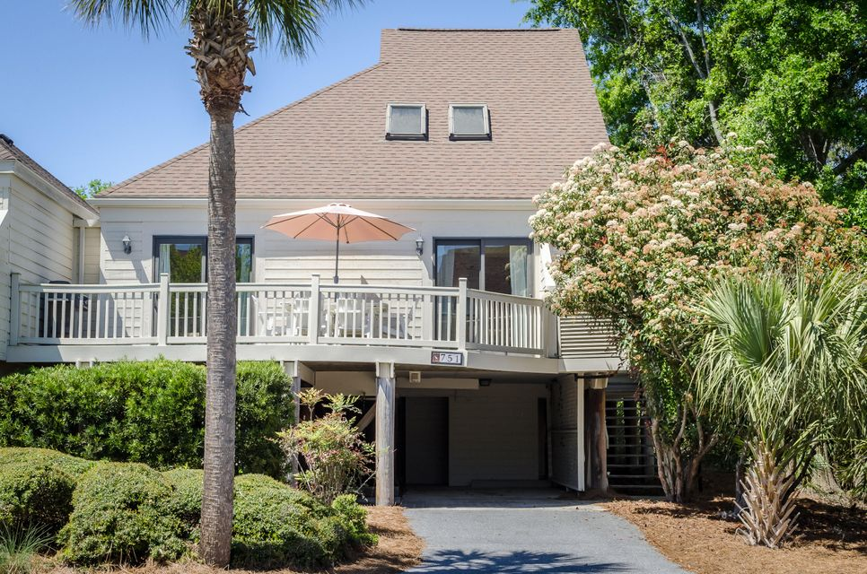 751  Spinnaker Beachhouse Seabrook Island, SC 29455