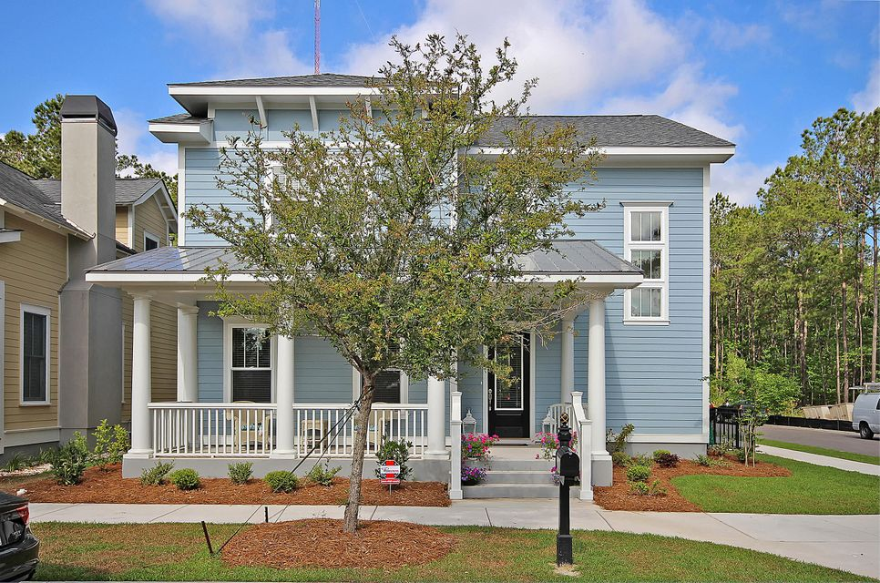 205 S Commodore Way Summerville, SC 29483