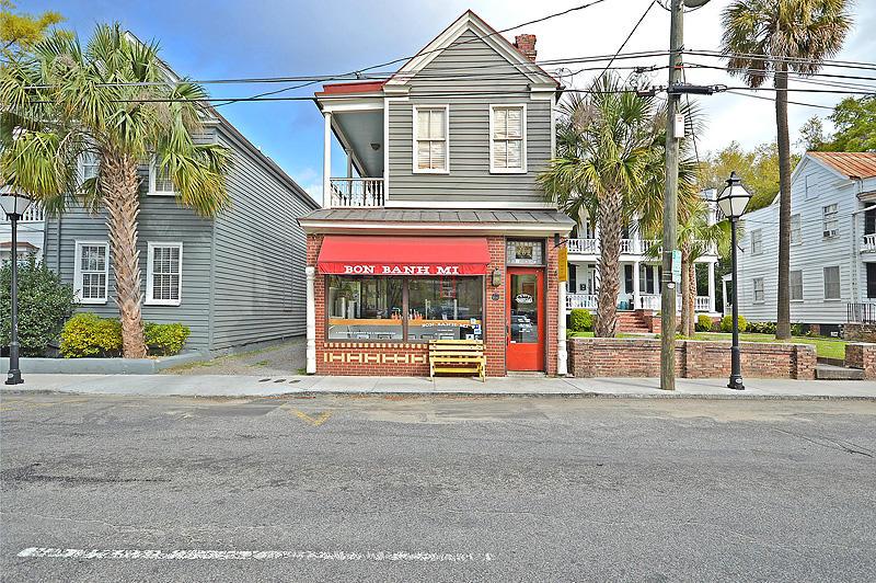 162  Spring Street Charleston, SC 29403