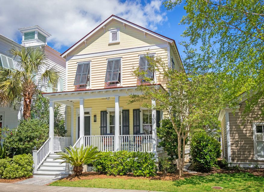 302 N Shelmore Boulevard Mount Pleasant, SC 29464