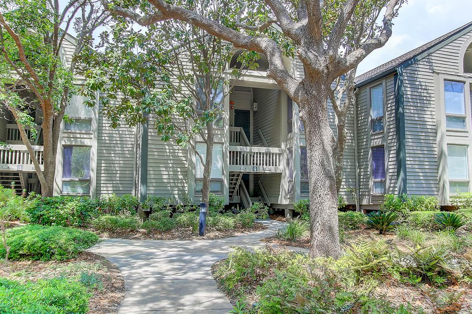 1341  Pelican Watch Villas Seabrook Island, SC 29455