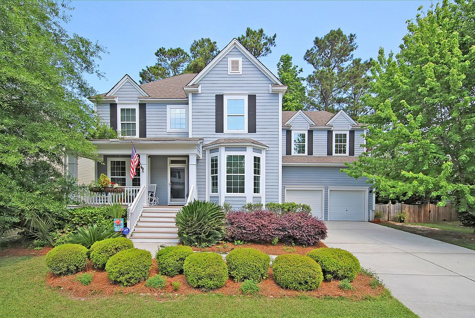 3360  Toomer Kiln Circle Mount Pleasant, SC 29466