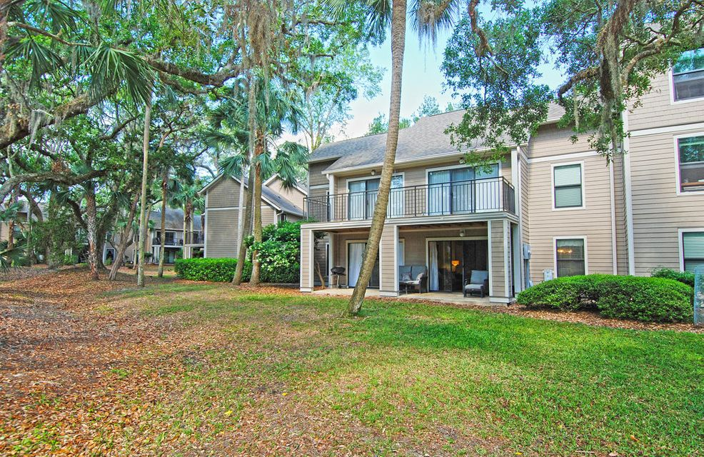 188  High Hammock Villas Seabrook Island, SC 29455
