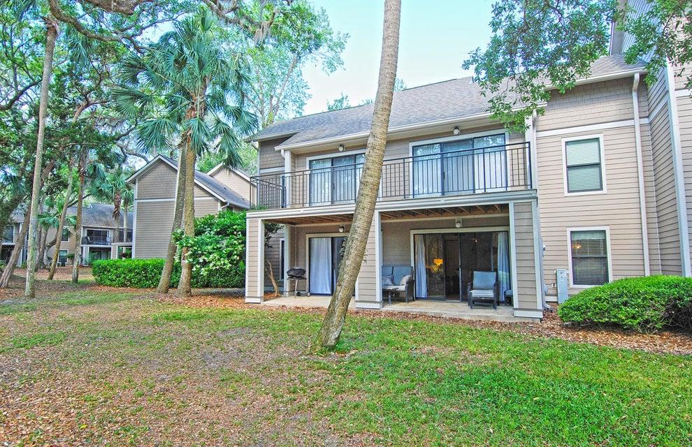 Seabrook Island Homes For Sale - 188 High Hammock Villas, Seabrook Island, SC - 20