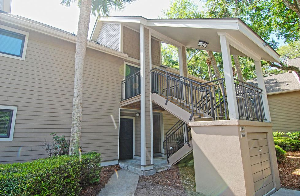 Seabrook Island Homes For Sale - 188 High Hammock Villas, Seabrook Island, SC - 21