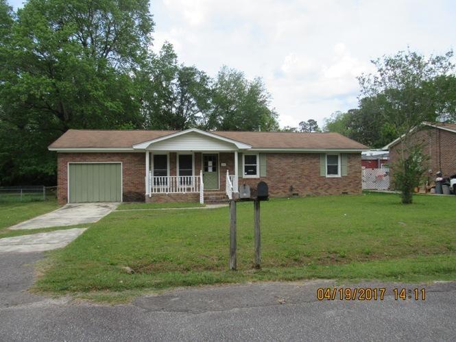 217  Cardinal Drive Summerville, SC 29485