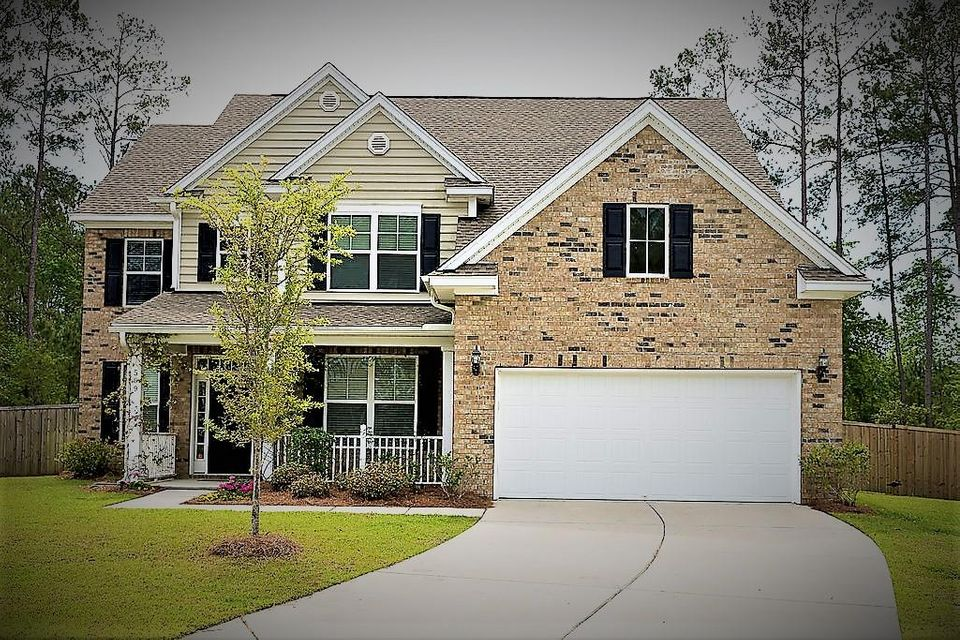 509  Cinder Court Summerville, SC 29483