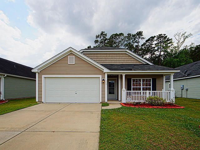 313  Briarbend Road Goose Creek, SC 29445