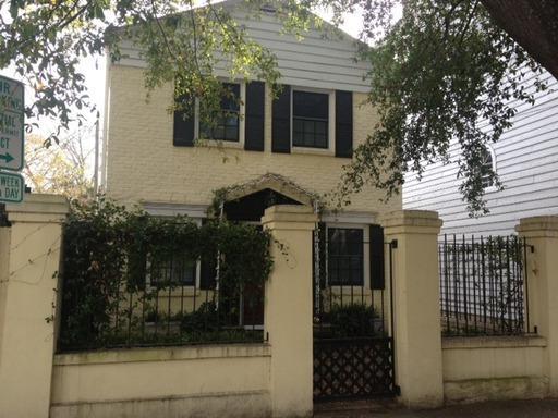 47  Laurens Street Charleston, SC 29401