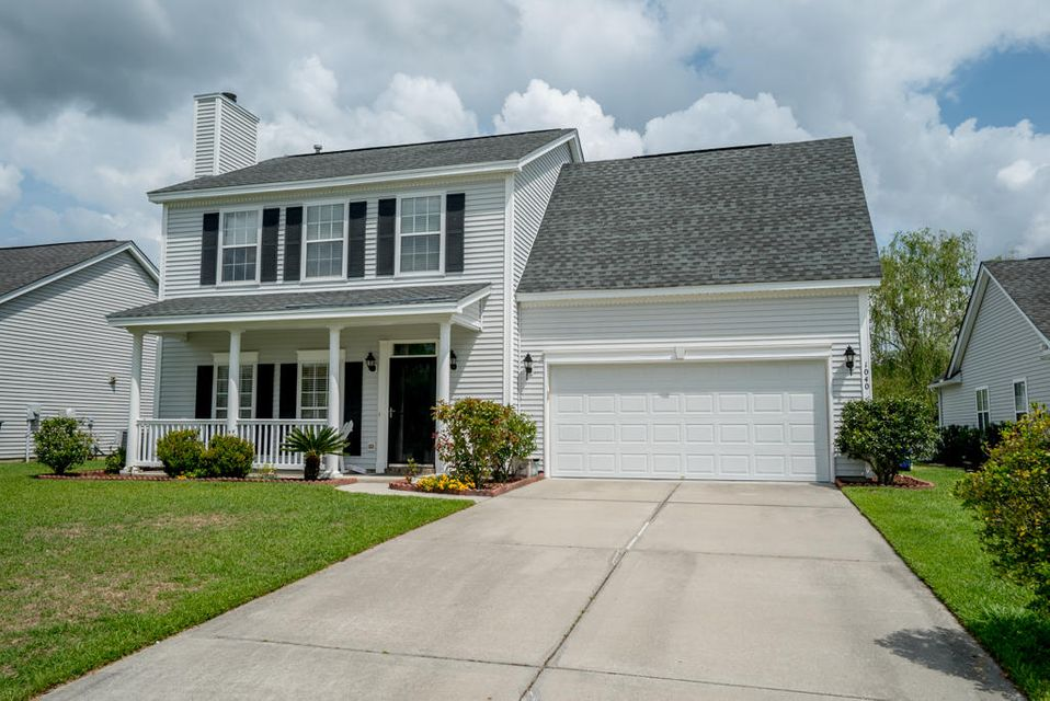 1040  Tyron Circle Charleston, SC 29414
