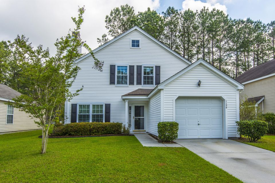 1128  Peninsula Cove Drive Charleston, SC 29492