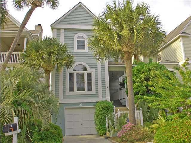 31  Morgans Cove Drive Isle Of Palms, SC 29451