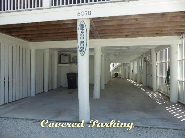 805  Jungle Road Edisto Beach, SC 29438